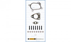 Turbo Gasket Fitting Kit NISSAN INTERSTAR D 16V 90 G9T-720 (2/2002-2007)