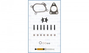 Turbo Gasket Fitting Kit NISSAN INTERSTAR DCI 120 16V 115 G9U-720 (7/2002-)