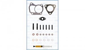 Turbo Gasket Fitting Kit GM-CHEVROLET MONTEREY DTI 16V 159 4JX1 (1998-)