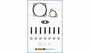Turbo Gasket Fitting Kit VOLKSWAGEN BORA TURBO 20V 180 AUQ (5/2002-5/2005)