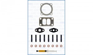 Turbo Gasket Fitting Kit MAN M 2000 M 260 D0826LF17 (8/1995-12/2005)