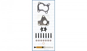 Turbo Gasket Fitting Kit NISSAN MICRA D 65 K9K-704 (2/2003-2005)
