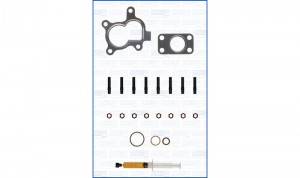 Turbo Gasket Fitting Kit PEUGEOT 206 HDI ECO 70 68 DV4TD(8HZ) (9/2001-)