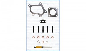 Turbo Gasket Fitting Kit LANCIA KAPPA TD 124 838A7.000 (8/1994-)