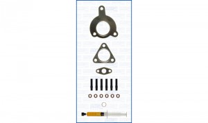Turbo Gasket Fitting Kit OPEL ASTRA G DTI 16V 125 Y22DTR (2002-)