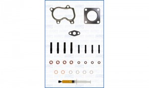Turbo Gasket Fitting Kit ISUZU TROOPER TD 125 4JG2TC (1991-1998)
