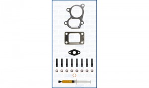 Turbo Gasket Fitting Kit ALFA ROMEO 155 TD 90 675.01 (4/1993-12/1997)