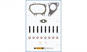 Turbo Gasket Fitting Kit SAAB 9-2X AERO 16V 227 EJ205 (2005-2005)
