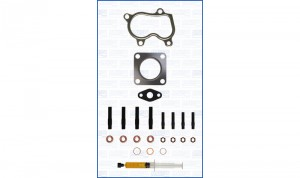 Turbo Gasket Fitting Kit ISUZU TROOPER TD 102 4JB1T (1988-1992)