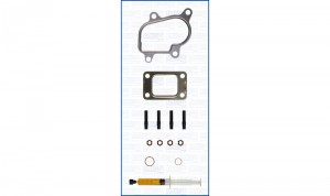 Turbo Gasket Fitting Kit GM-CHEVROLET S10 TD 132 SPRINT4.07TCA (2000-)