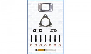 Turbo Gasket Fitting Kit MERCEDES 350 GD TD 136 MB603.972 (1993-)