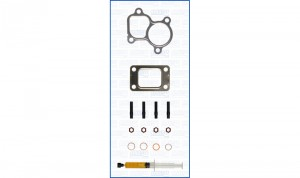 Turbo Gasket Fitting Kit MITSUBISHI CARISMA TD 90 F8QT (1997-2000)