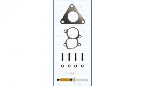 Turbo Gasket Fitting Kit CITROEN BX 17 TD 90 XUD7TE(AJA) (1988-1994)