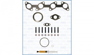 Turbo Gasket Fitting Kit DODGE CALIBER TD 16V 140 ECE (6/2006-)