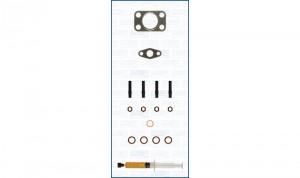 Turbo Gasket Fitting Kit FORD C-MAX TDCI 16V 90 HHDB (2/2005-3/2007)