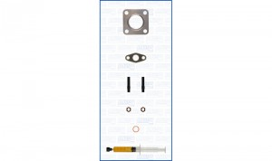 Turbo Gasket Fitting Kit ALFA ROMEO 147 JTD 16V 140 937A4.000 (2000-)