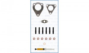 Turbo Gasket Fitting Kit HONDA CIVIC 16V 100 4EE2 (1/2002-1/2004)