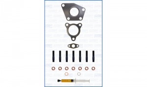 Turbo Gasket Fitting Kit MAZDA 6 DI 121/136 RF5C (2/2002-)