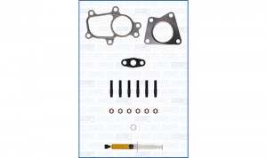 Turbo Gasket Fitting Kit RENAULT AVANTIME TD 115 G8T-714