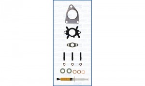 Turbo Gasket Fitting Kit PEUGEOT 307 CC HDI 16V 136 DW10BTED4(RHR) (6/2005-)