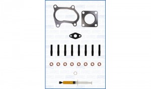 Turbo Gasket Fitting Kit HYUNDAI TERRACAN CRDI 16V 150 J3 (3/2004-5/2006)