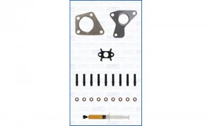 Turbo Gasket Fitting Kit NISSAN ALMERA D UK 65 K9K-722 (2/2000-)