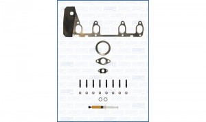 Turbo Gasket Fitting Kit AUDI A3 SPORTBACK QUATTRO TDI 140 BMM (1/2006-6/2008)