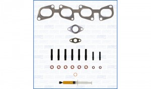 Turbo Gasket Fitting Kit OPEL ASTRA H TD 16V 143 Z19DTJ (2004-2007)