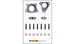 Turbo Gasket Fitting Kit NISSAN INTERSTAR DCI 16V 145 G9U-632 (9/2006-)