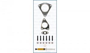 Turbo Gasket Fitting Kit AUDI A5 SPORTBACK TDI QUAT. V6 24V 240 CCWA (9/2009-)
