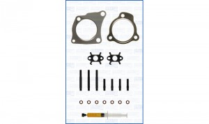 Turbo Gasket Fitting Kit RENAULT AVANTIME 16V 165 F4R-760 (2000-2003)