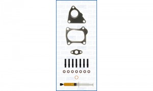Turbo Gasket Fitting Kit RENAULT CLIO II DCI 68 K9K-714 (4/2004-2008)
