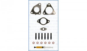 Turbo Gasket Fitting Kit NISSAN CABSTAR 16V 150 ZD30DDTI (6/2007-)