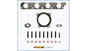 Turbo Gasket Fitting Kit AUDI A5 SPORTBACK TFSI 16V 160 CDHB (11/2009-)