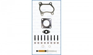 Turbo Gasket Fitting Kit MAZDA B 2500 W6 (8/2002-)