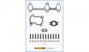 Turbo Gasket Fitting Kit SKODA FABIA TDI 68 BNV (10/2005-12/2007)