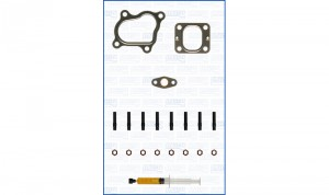 Turbo Gasket Fitting Kit MAZDA 626 TD 75/82 RF (6/1994-5/1997)