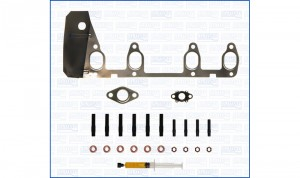 Turbo Gasket Fitting Kit AUDI A3 TDI 105 BLS (10/2005-5/2007)