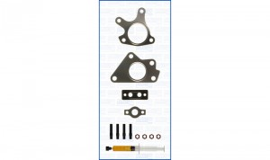 Turbo Gasket Fitting Kit MAZDA MAZDA 3 16V 143 RF7J (12/2006-)