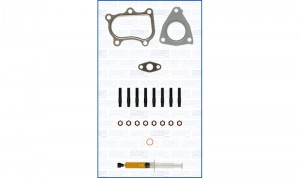 Turbo Gasket Fitting Kit NISSAN INTERSTAR D 16V 136 ZD30 (2/2002-)