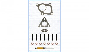 Turbo Gasket Fitting Kit MITSUBISHI MONTERO III TD 16V 165/175 4M41 (2000-)
