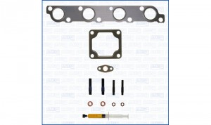 Turbo Gasket Fitting Kit FORD TRANSIT DI 16V 90 D2FA (3/2000-4/2001)