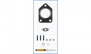 Turbo Gasket Fitting Kit BMW 118d Coupe 16V 163 N47D20A (10/2007-)