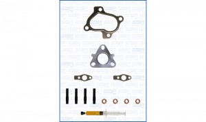 Turbo Gasket Fitting Kit MITSUBISHI L 200 16V 167 4D56 HP (10/2007-)