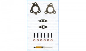 Turbo Gasket Fitting Kit HONDA ACCORD TDI 16V 140 N22A1 (2006-)