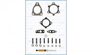 Turbo Gasket Fitting Kit TOYOTA LANDCRUISER 120 TD 16V 163 1KD-FTV (9/2002-)
