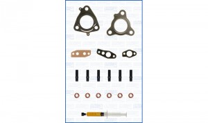 Turbo Gasket Fitting Kit HONDA ACCORD TOURER TD 16V 140 N22A1 (1/2004-12/2005)