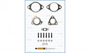 Turbo Gasket Fitting Kit HYUNDAI SANTA FE TCI 16V 150 D4EB (11/2005-12/2006)