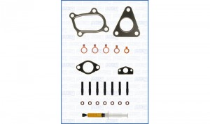 Turbo Gasket Fitting Kit NISSAN CABSTAR D 16V 130 YD25DDTI (9/2006-)