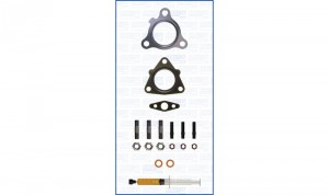 Turbo Gasket Fitting Kit TOYOTA AURIS TOURING SPORTS D 90 1ND-TV (7/2013-)